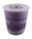 PSYCHIC ABILITY MOON MAGICK VOTIVE CANDLE