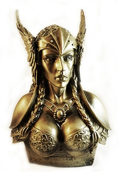 VALKYRIE BUST