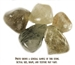 RUTILATED QUARTZ 1 STONE