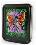 Gothic Fairy Tin Box