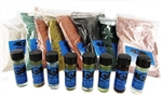 MOON MAGICK SABBAT INCENSE AND OIL SAMPLER PACK