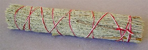 NARROW LEAF SAGE SMUDGE STICK LONG