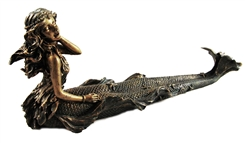 MERMAID INCENSE BURNER