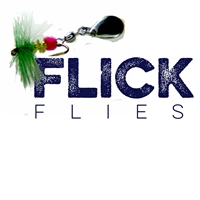 Flick Fly Streamer Style