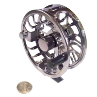 Muddler Gapen Fly Reel - Model 1000SD