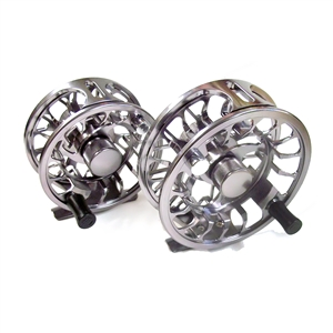 Muddler Gapen Fly Reel - Model 2000SD