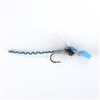 Blue Dragonfly Dry Fly