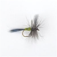 Blue Winged Olive Dry Fly