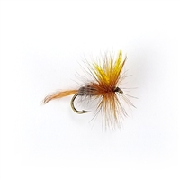 Dark Cahill Dry Fly