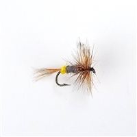 Female Adams Dry Fly
