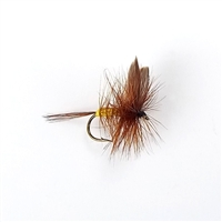 Flying Caddis Dry Fly