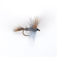 Grey Wulff Dry Fly