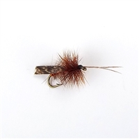 Tent Caddis Dry Fly