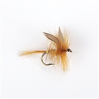 Wickhams Fancy Dry Fly