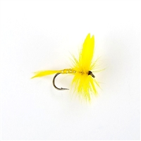Yellow Sally Dry Fly