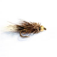 Original Muddler Beaded Nymph Fly