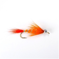 Saltwater Flats Fly