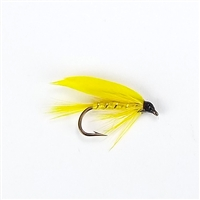 Yellow Sally Wet Fly