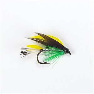Green Doctor Wet Fly