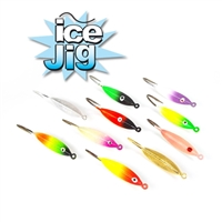 Walleye Icer