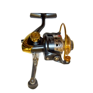 Gapen Fishing Reel, Pin Ball Bearing | Wild River