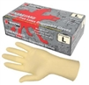 MCR 5055 SensaGuard Double Chlorinated Latex Disposable Glove - Powder Free