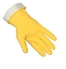 MCR 5270P Unsupported Latex Flock Lined Glove