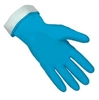 MCR 5280B Unsupported Latex Flock Lined Glove