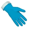 MCR 5299B Unsupported Latex Flock Lined Glove