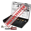 Master Lock 8491 Locking Cable Rekeying Parts Kit