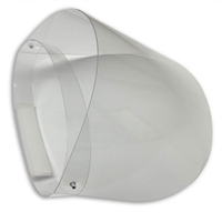 Accuform LHB642 Disposable Face Shield
