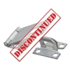 "National N102-269 3-1/4"" Zinc Plated Safety Hasp"