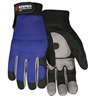 MCR 905 Fasguard Clarino Synthetic Leather G-Palm And Fingers Glove