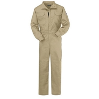 Bulwark CLB2 7 Oz Deluxe EXCEL FR ComforTouch Coverall
