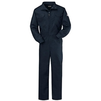 Bulwark CLB6 9 Oz Deluxe EXCEL FR ComforTouch Coverall