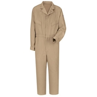Bulwark CMD4 5.8 Oz Deluxe CoolTouch 2 Coverall