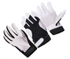Seattle Glove MCG40 Goatskin Double Palm Mechanic Glove
