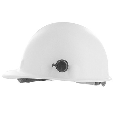 Fibre-Metal P2HNQRW High Heat Hard Hats