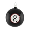 Billiard 8 Ball  3""