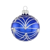 Ball Meridian Blue Opal  2.2""