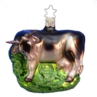 Inge Glas Cow Luck Of The Alps 3""
