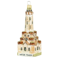 Chicago Water Tower  5.2""