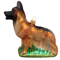 "German Shepherd  5""L"