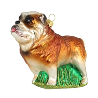 "English Bulldog  4""L"