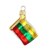 Mini Flag Lithuania  1.7""