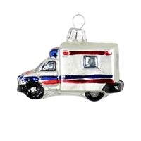 Ambulance Is Coming  3""