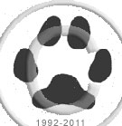 Cat Paw memorial graphic