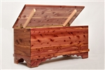 Maple Lancaster Chest