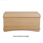 Maple Memory Chest