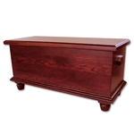 Cherry Florenceville Cedar Chest